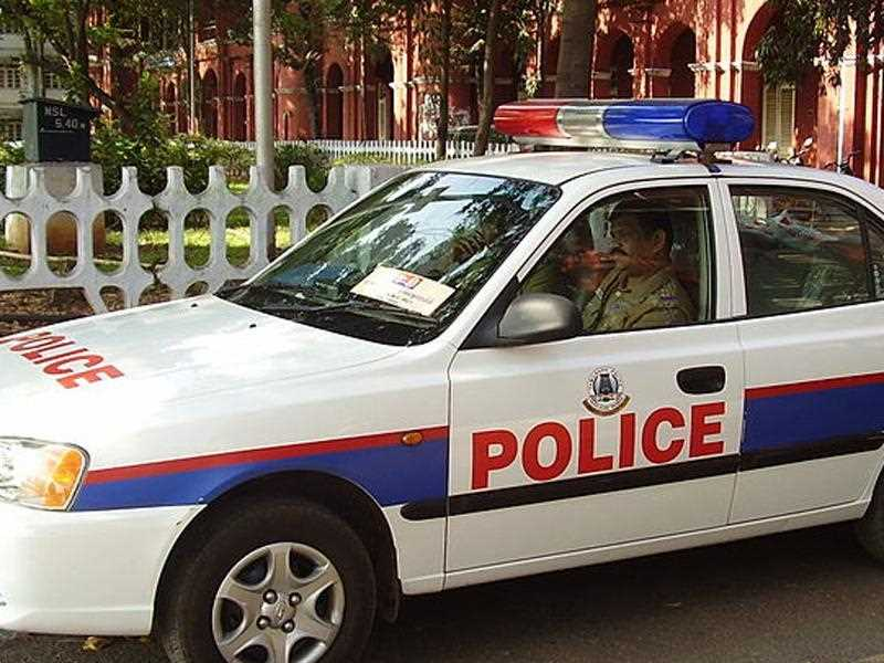 Modernization of Indian Police