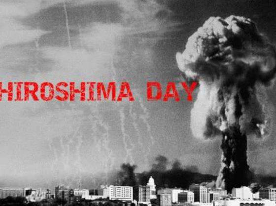 Hiroshima Day : Remembering The Story Of Atomic Bombing Which Shook Japan