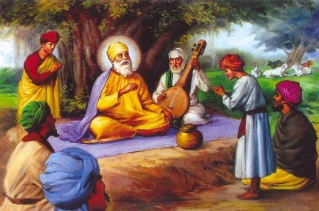 Remembering Guru Nanak The Great