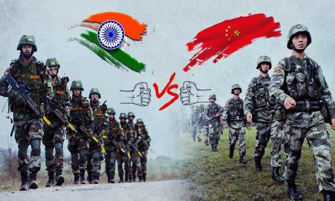 India Needs To Counter Double Standard China