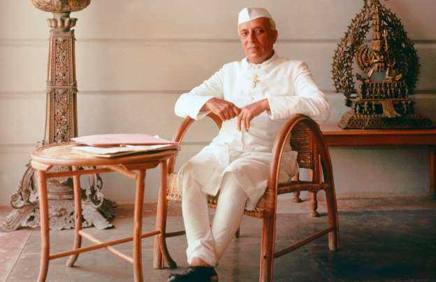 Pandit Nehru: Whom India can never forget