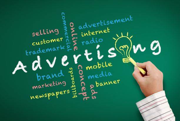 Language Of Advertising Changed For Good