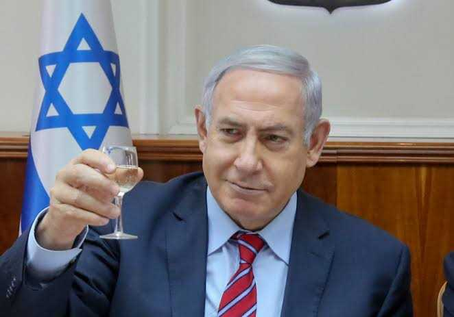 Why Benjamin Netanyahu Will Not Resign?