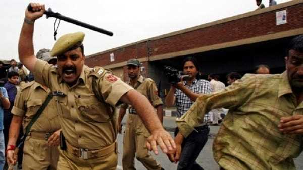 Indian Police needs a major transformation