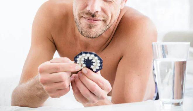 Contraceptive Pills For Men Very Soon !