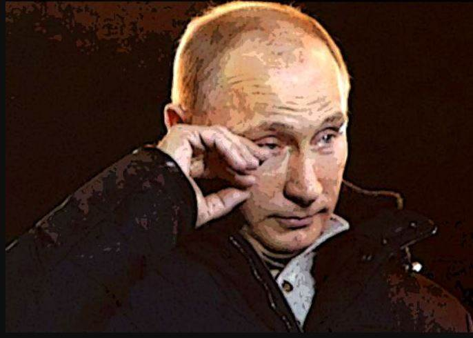 Birthday Special : When Vladimir Putin Cried For First Time