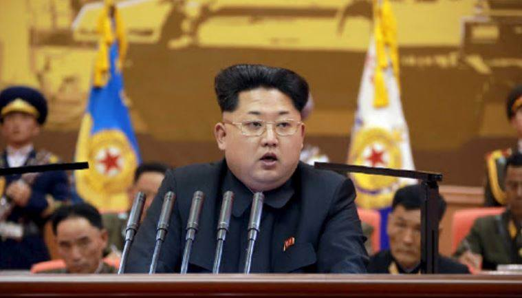 Speculation Over Death Of Kim Jong-Un