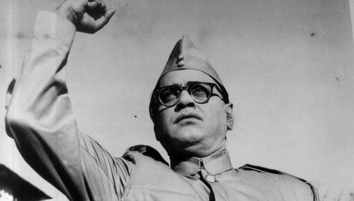 No Party Follow Netaji Subhash Chandra Bose Now