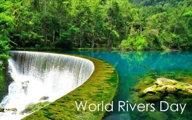 World Rivers Day 2020 : Time To Recognize These Water Bodies