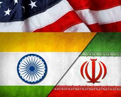 USA Iran Dispute: Caused India to Suffer