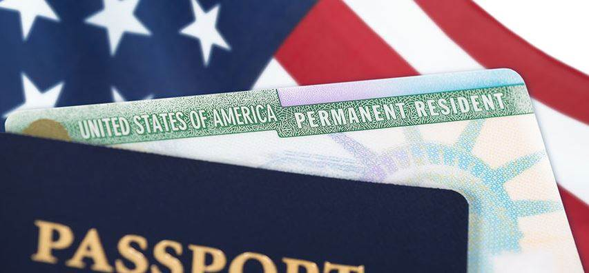 USA Stops Green Card Access For Professionals