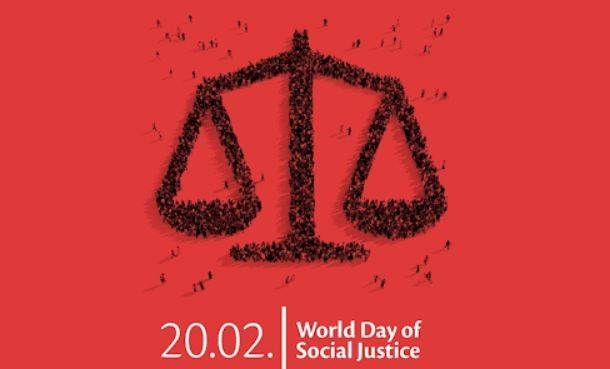 Take A Resolution This World Day Of Social Justice