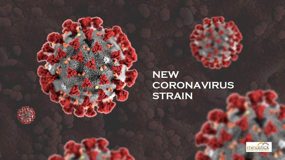 NEW CORONAVIRUS STRAIN - ALL ANSWERS TO YOUR QUESTIONS!