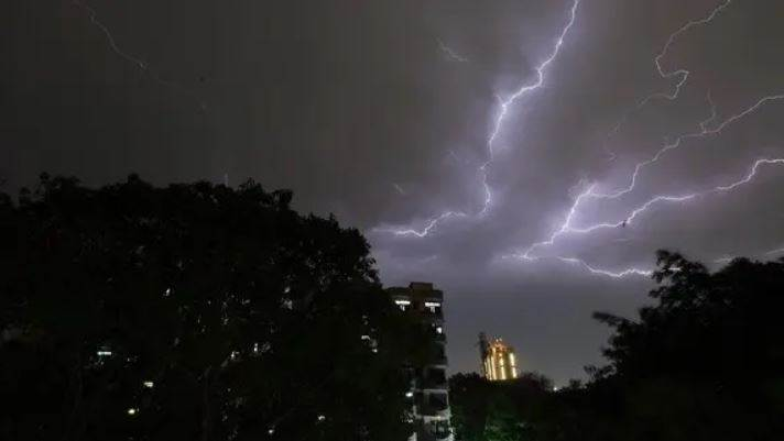 Lightning Strikes Are Natural Hazards We Must Not Look Overlook
