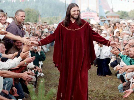 Know About Sergei Torop Who Claimed To Be Jesus 2.0