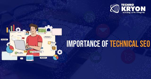 Importance of technical SEO