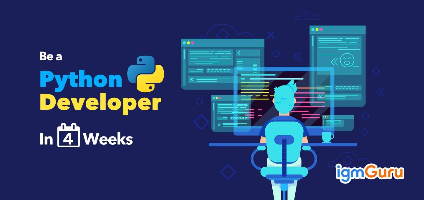 Roadmap to Become a Python Developer in 2021
