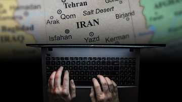 USA hit Iran with Cyber Attack