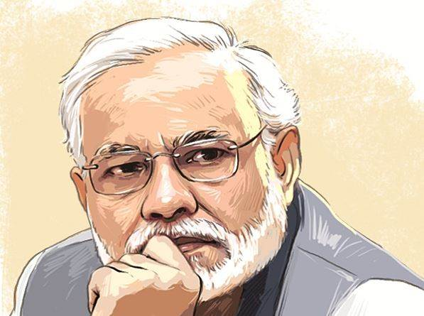 Happy Birthday PM Narendra Modi : Challenges Ahead For His Government