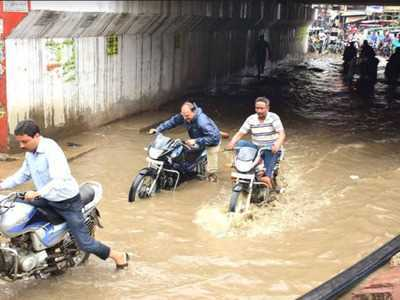Waterlogging problems: A Serious matter of concern for our city