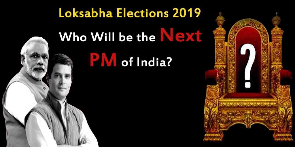 Who Will be the Next P.M. of India?