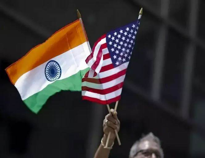 Indian-American Community's Solid Presence in US Election