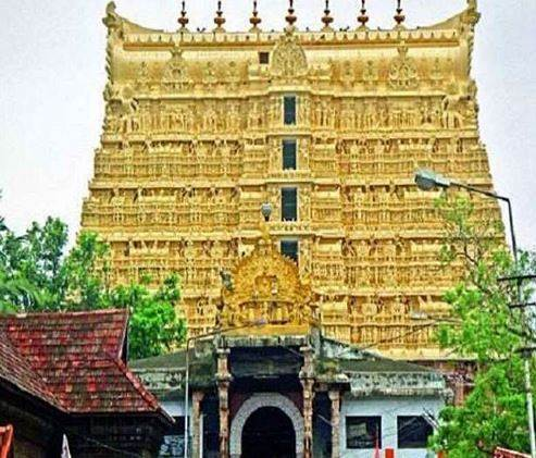 System For Hindu Temples Maintainence Should Be There