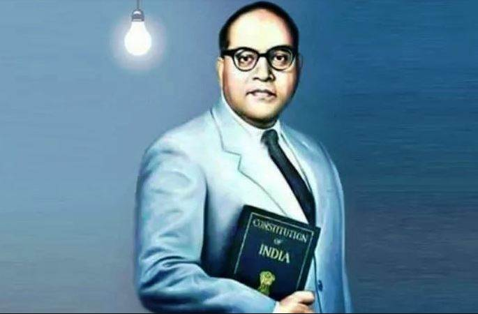 Remembering Dr B R Ambedkar