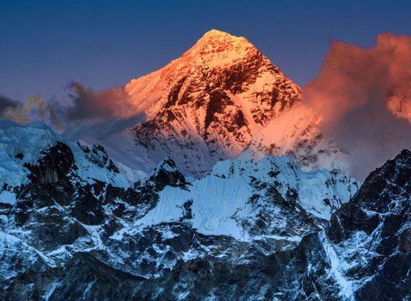 Nepal And China Remeasuring Mount Everest Height !