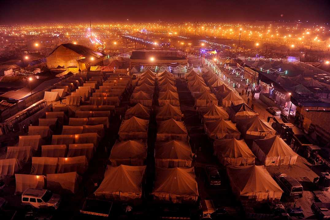 How was the Divya Kumbh 2019?