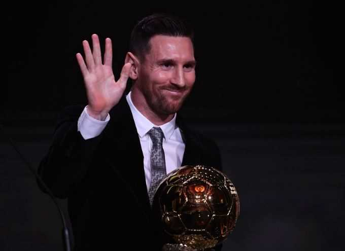 Messi Is the Best Only For Fans Not For The Game Which Made Him