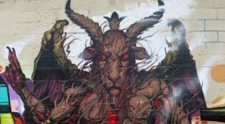 Why You Should Worship Baphomet