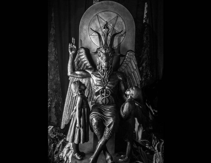 Why You Should Worship Baphomet?