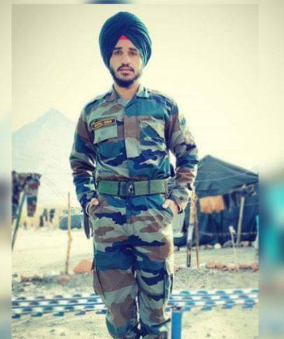 Brave Story Of Soldier Gurtej Singh Who Martyred For Bharat Mata