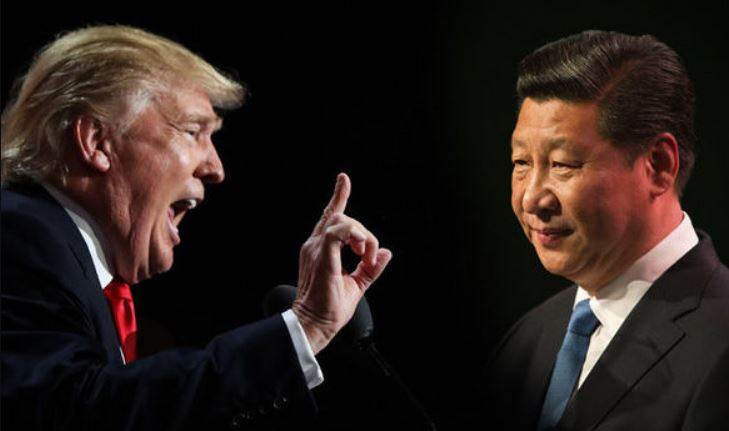 Trump Was Right In Accusing Communist China