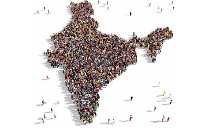 India Is Growing But Population Is Increasing