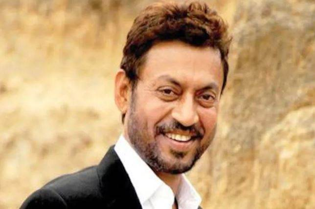Irrfan Khan Is The Actor Which Never Take Birth Ever Again