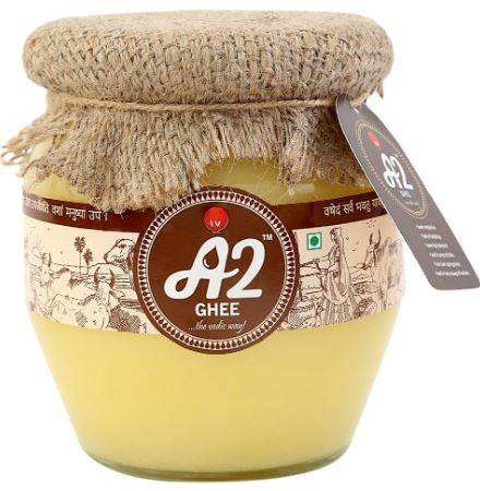 Benefits Of A2 Ghee For Our Health
