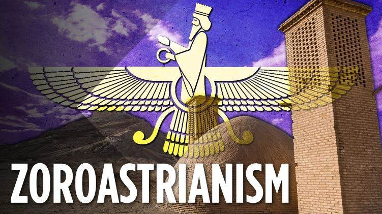 Understanding Zoroastrianism Today In Brief