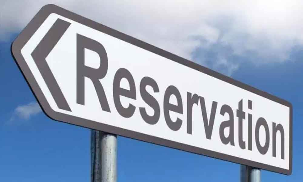 Is Reservation System is good or bad ?