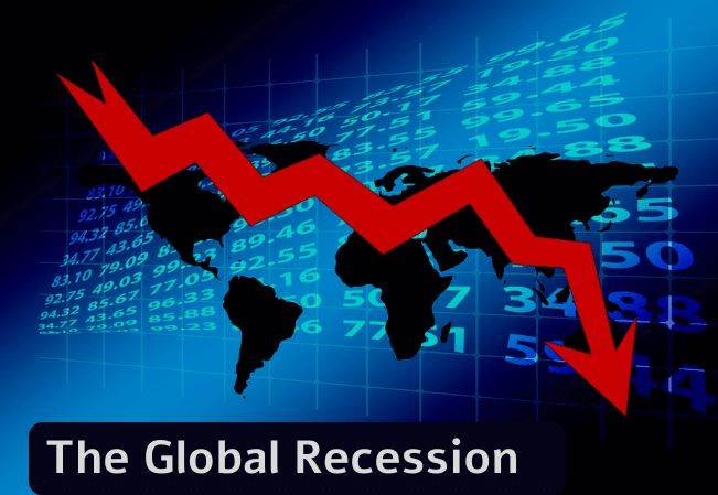 The World Forsee Financial Crisis