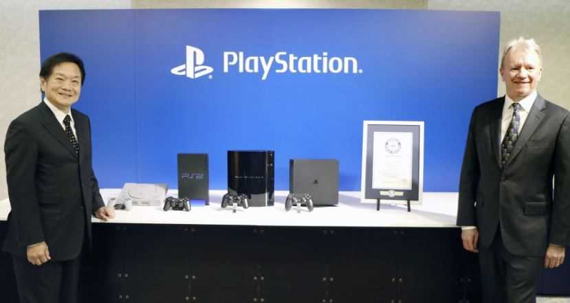 How Sony PlayStation Became All-Time Best Selling Video-Gaming Console