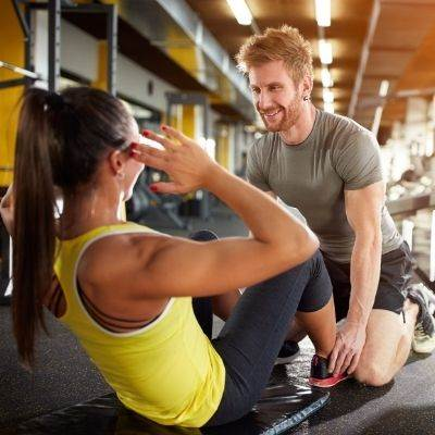 4 Reasons To Hire A Fitness Coach