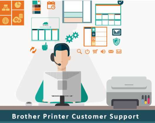 How to Connect Brother HL-2270DW Printer to Wi-Fi