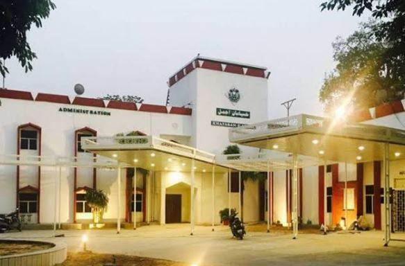 Jamia Milia Islamia- The Only Public University For Media Students