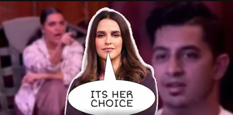Roadies Show Defamed Neha Dhupia Out Of Fake Feminism