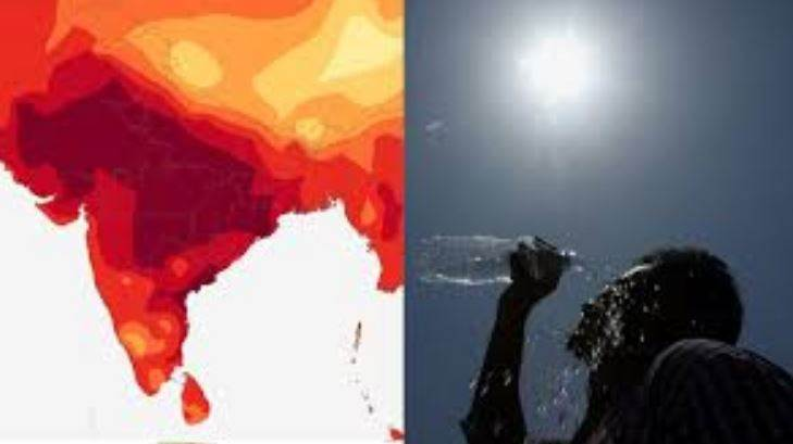 India Looking To Get Relief From Heat Stroke
