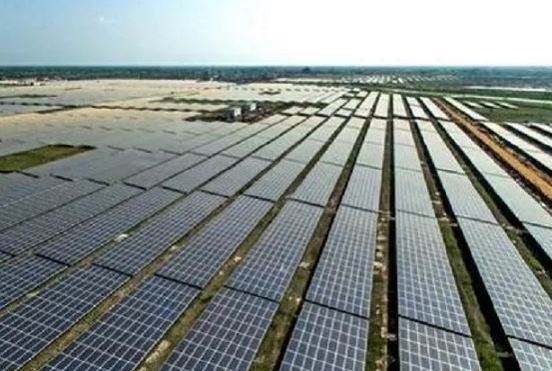 Adani Green Energy Group Bags World's Biggest Solar Bid
