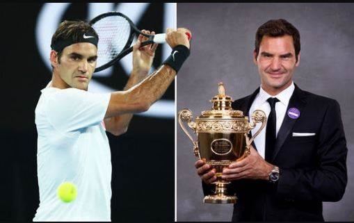 We Have To Accept That Roger Federer Is The Richest One