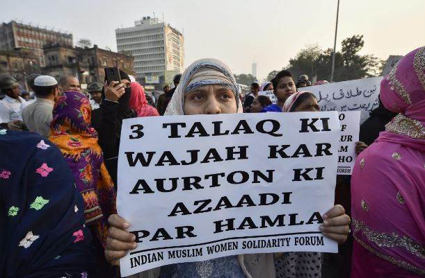 Anniversary Of Triple Talaq Ban Should Be Muslim Women's Rights Day